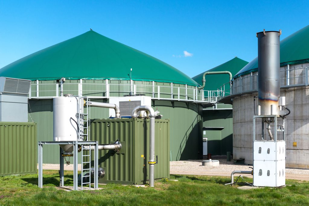 Landfill Gas Project