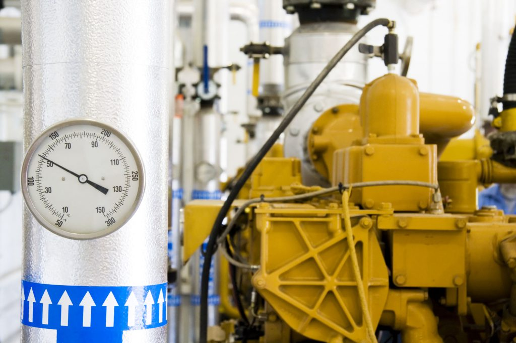 Landfill Gas Recovery and Flaring